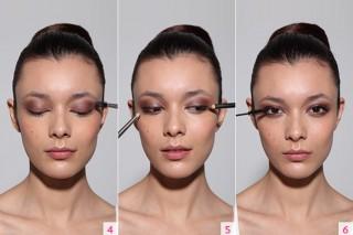 Aprenda a fazer uma maquiagem rápida e fácil 1