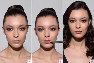 Aprenda a fazer uma maquiagem rápida e fácil 3