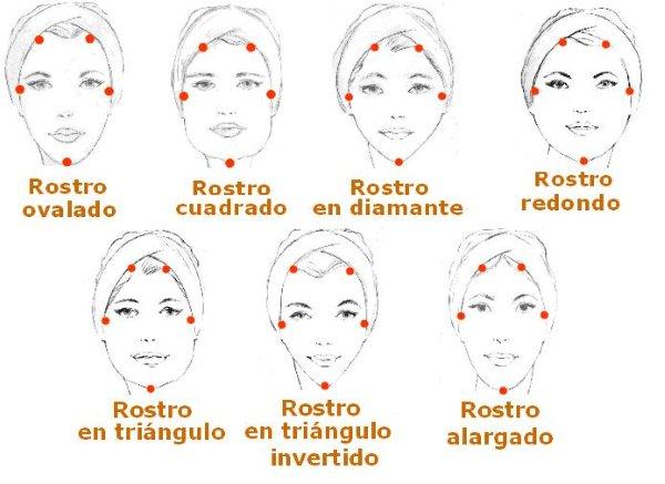 Maquiagem de acordo com o seu tipo de rosto